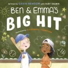 Ben and Emma's Big Hit Cover Image