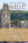 Return to Umbria Cover Image