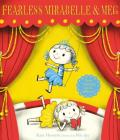 Fearless Mirabelle and Meg Cover Image