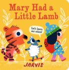Mary Had a Little Lamb: A Colors Book Cover Image