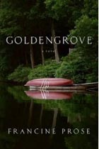 Goldengrove: A Novel Cover Image