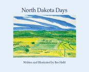 North Dakota Days Cover Image