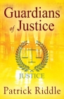 Guardians of Justice Cover Image