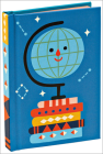Go Global Cutest Mini Notebook with Dot Grid Pages and Lay Flat Technology Cover Image