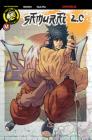Samurai 2.0: Volume 1 Cover Image