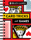 Brain Games Mini - Card Tricks and Games Cover Image