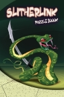 Slitherlink Puzzle Book: Great Logic Puzzle Collection, Slitherlink Puzzles, Logic Puzzle Book Cover Image