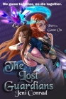 The Lost Guardians: Part 1: Game On Cover Image