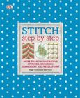 Stitch Step by Step Cover Image
