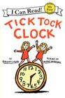 Tick Tock Clock Cover Image
