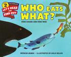 Who Eats What?: Food Chains and Food Webs Cover Image