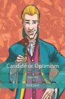 Candide or Optimism: Large Print Cover Image