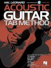 Hal Leonard Acoustic Guitar Tab Method - Book 2 Cover Image