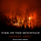 Fire on the Mountain Cover Image