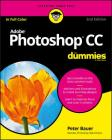 Adobe Photoshop CC for Dummies Cover Image