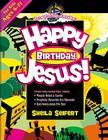 Happy Birthday Jesus (Discipleship Junction) Cover Image