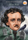 Who Was Edgar Allan Poe? (Who Was?) Cover Image