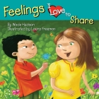 Feelings I Love to Share (I Love To...) Cover Image