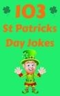 St Patricks Day Joke Book Cover Image