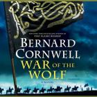 War of the Wolf Lib/E Cover Image