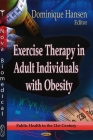 Exercise Therapy in Adult Individuals with Obesity Cover Image