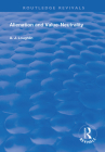 Alienation and Value-Neutrality (Routledge Revivals) Cover Image
