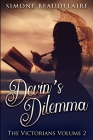 Devin's Dilemma: Large Print Edition Cover Image