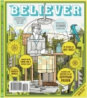 The Believer, Issue 134: February/March 2021 Cover Image