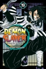 Demon Slayer: Kimetsu no Yaiba, Vol. 19 Cover Image