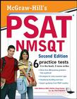 McGraw-Hill's Psat/Nmsqt, Second Edition Cover Image