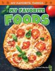 My Favorite Foods Cover Image