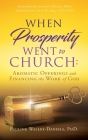 When Prosperity Went to Church: Aromatic Offerings and Financing the Work of God Cover Image