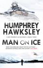 Man on Ice Cover Image