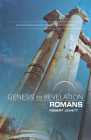 Genesis to Revelation: Romans Participant Book: A Comprehensive Verse-By-Verse Exploration of the Bible Cover Image
