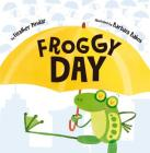 Froggy Day Cover Image
