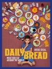 Daily Bread: What Kids Eat Around the World Cover Image