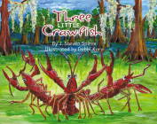 Three Little Crawfish Cover Image