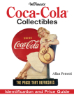 Warman's Coca Cola Collectibles: Identification and Price Guide Cover Image