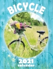 Bicycle 2021 Calendar Cover Image