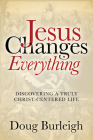 Jesus Changes Everything Cover Image