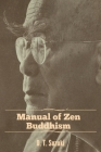 Manual of Zen Buddhism Cover Image