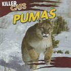 Pumas (Killer Cats (Gareth Stevens)) Cover Image