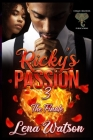 Ricky's Passion 3 Cover Image