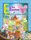 E Is for Easter Cover Image