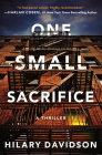 One Small Sacrifice Cover Image