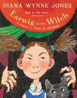 Earwig and the Witch Cover Image