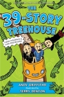 The 39-Story Treehouse (The Treehouse Books #3) Cover Image