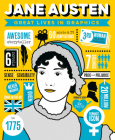 Great Lives in Graphics: Jane Austen Cover Image