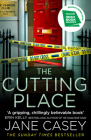 The Cutting Place (Maeve Kerrigan, Book 9) Cover Image