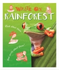 Write On: Rainforests Cover Image